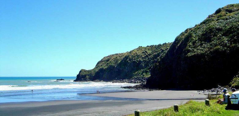 ruapuke, nova zelandia