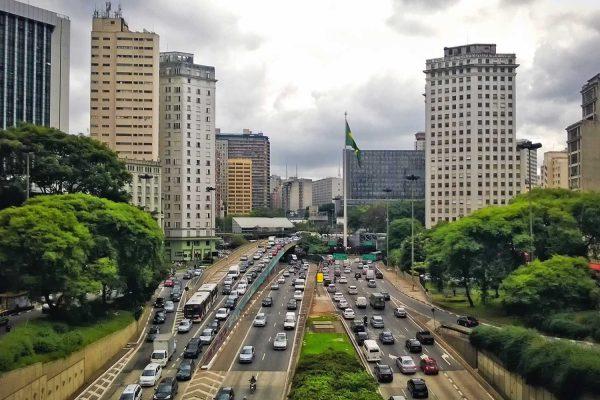 Visitar São Paulo como um local – Paulo Santos