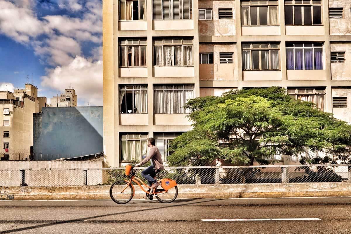 Bairros de São Paulo