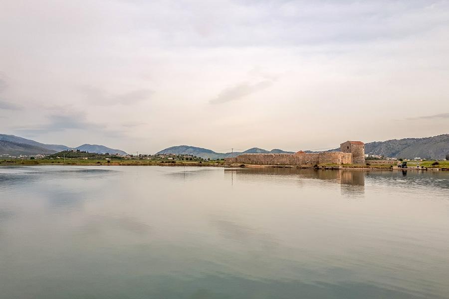 Castelo Veneziano, Butrint