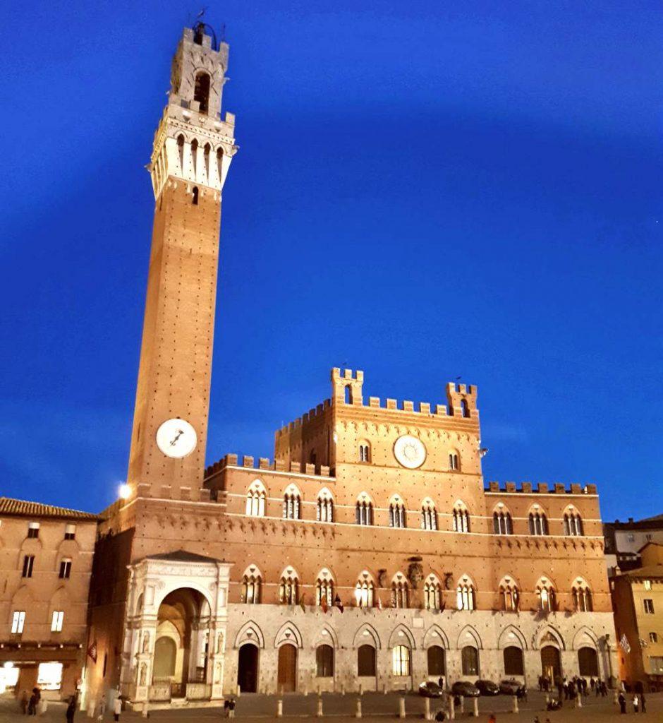 Siena - Toscana, Itália