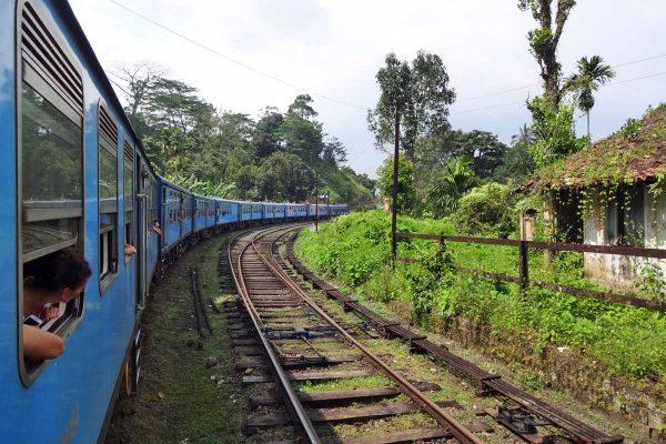 Destinos, roteiros e o que visitar no Sri Lanka