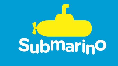 Voos Submarino