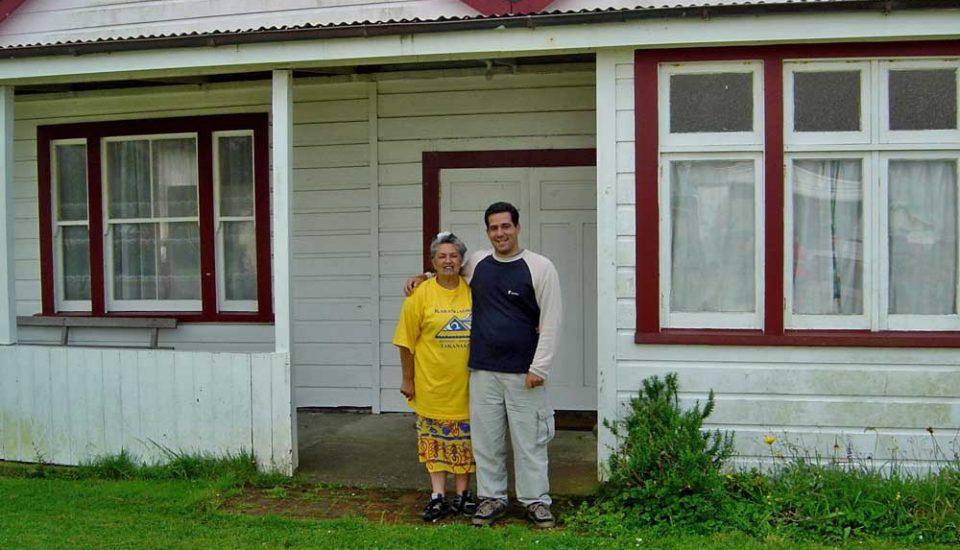 taranaki nova zelandia