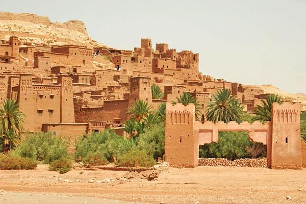 Tour Marrocos Ait Benhaddou