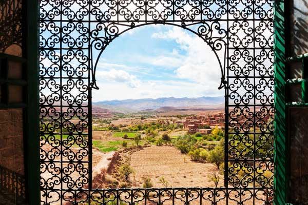 Tour Marrocos Telouet