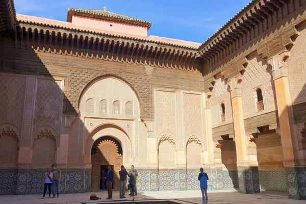 Tour Marrocos Marrakech
