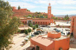 Tour Marrocos, Ouarzazate