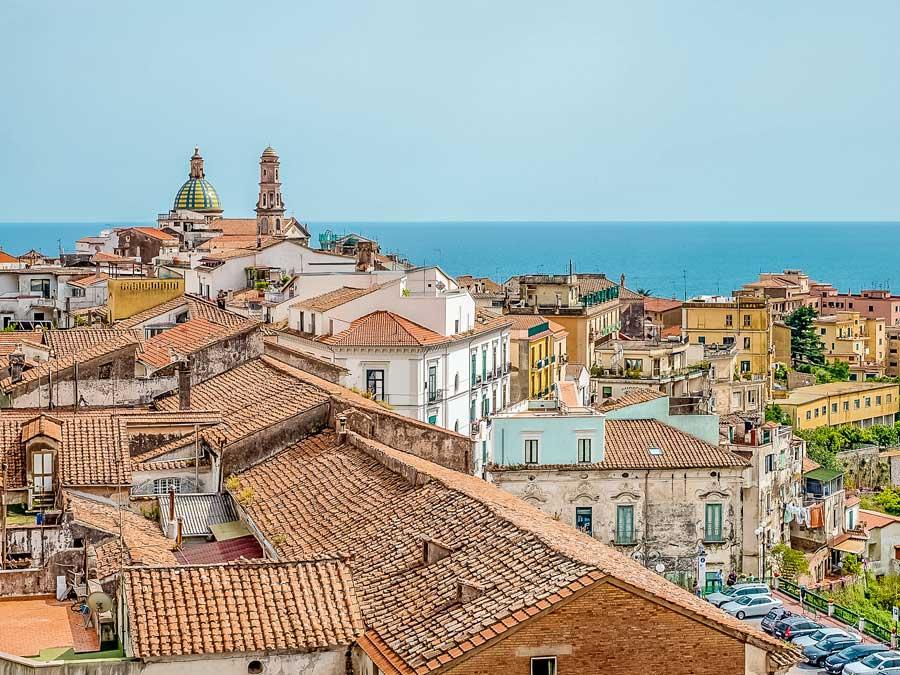 Vietri Sul Mar, Costa Amalfi