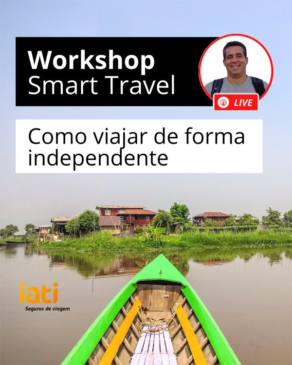 Workshop Smart Travel